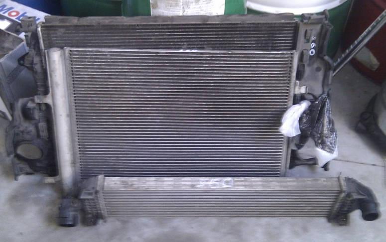 радиаторы S60